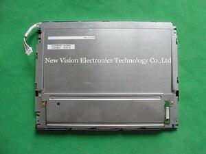 Image 1 - מקורי 10.4 inch TCG104VG2AA G00 TCG104VG2AA G03 TCG104VG2AA G TCG104VG2AA מודול צג lcd עבור תעשייתי