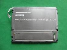 Orijinal 10.4 inç TCG104VG2AA G00 TCG104VG2AA G03 TCG104VG2AA G TCG104VG2AA lcd ekran Modülü Endüstriyel