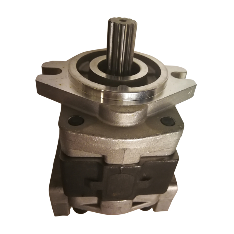 Hydraulic Gear Oil Pump SGP1-32D2H5-R SGP1-36D2H5-R High Pressure Pump SGP1A36L701
