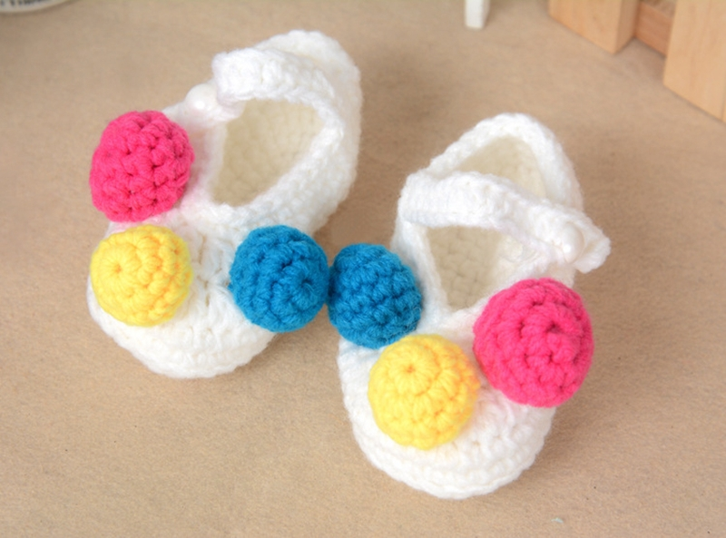 Cute Baby Shoes For Newborns - Cutes Baby