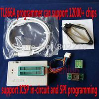 High Speed USB MiniPro Programmer TL866A Can ICSP SPI In Circuit Program Support More Than 12000