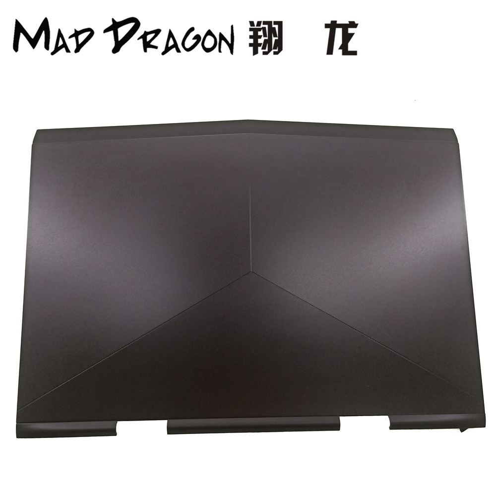 MAD DRAGON Brand Laptop NEW LCD Rear Cover Top Shell Screen Lid For Dell  ALIENWARE 17 R5 AW17 R5 BAP20 AM26T000110 00J70Y 0J70YMAD DRAGON Brand Laptop NEW LCD Rear Cover Top Shell Screen Lid For Dell  ALIENWARE 17 R5 AW17 R5 BAP20 AM26T000110 00J70Y 0J70Y