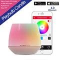 Продвижение MIPOW PLAYBULB Bluetooth Смарт Свет Свечи Домашней Беспроводной Ароматерапия Ночная с Контролем ПРИЛОЖЕНИЙ Цвет 1 шт.