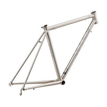 New Ultralight 1550g Steel Road Bike Frame 4130 Steel Frame Road Bicycle Frame Titanium Drawing Steel Frame Road Cycling Parts brompton stickers