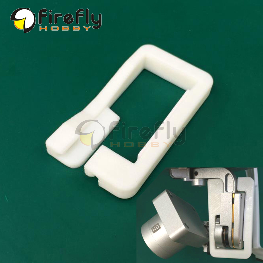 3D Printed DJI Phantom 3 Camera Guard Gimbal Protector Gimbal Guard for dji phantom 3 accessory