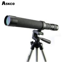 Original Russian Binoculars Askco High Times 8 24X40 zoom monocular telescope Astronomical telescope spotting scope SP09