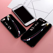 One Piece Soft Silicone Phone Case for iPhone