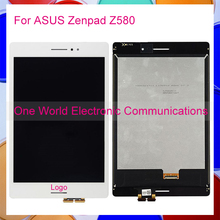 For ASUS Zenpad S 8 0 Z580CA Z580C Z580 LCD Display Touch Screen With Digitizer Assembly