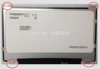 For ASUS S300CA S301 1366x768 Slim New 13.3'' LCD Screen Panel Display Matrix N133BGE-L41 REV.C3 eDP