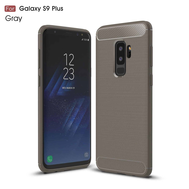 Aliexpress Buy Carbon Fiber Case For Samsung J4 6 2018 European A6 Plus 2018 A3 5 7 S6 edge S7 8 9 plus J1mini J3 7 5 2017 6 5 J7 5 Prime C9Pro from