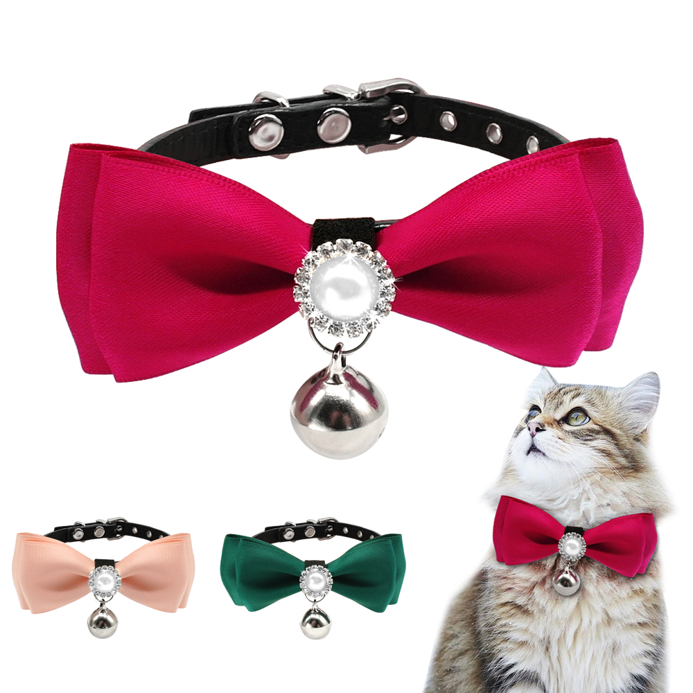 Kitten Collars For Small Cats