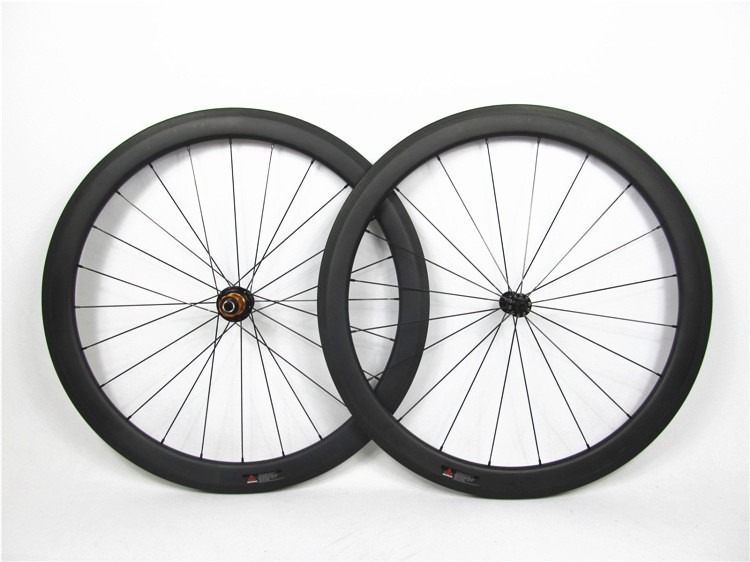 bike wheels carbon 700c