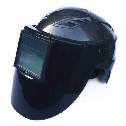 ФОТО Free shipping welding screen welding mask variable optical mask variable smooth screen