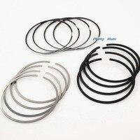 NEW STD 82.5mm 06A 198 151 C Piston Ring Kit For VW Volkswagen Jetta Golf MK4 Passat AUDI A3 A4 TT 2.0 8V 85KW 06A198151D