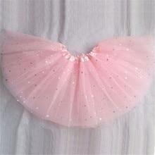 New Style Baby Princess Tutu Skirt Girls Kids Party Ballet Dance Wear Pettiskirt Clothes