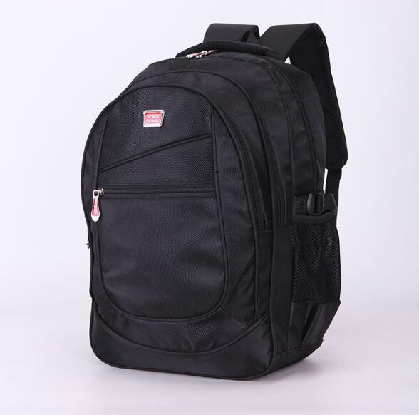 Multifunctional large student bag