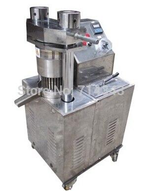 Electric Full automatc Cold Press Machine Small Oil Extruder Sesame Cold Oil Pressers|extruder direct|machine machine|machine press - title=