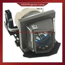 VIP180 E20.8 Proyector bombilla Lámpara de Repuesto con carcasa POA-LMP133/CHSP8CS01GC01 para SANYO PDG proyectores DSU30