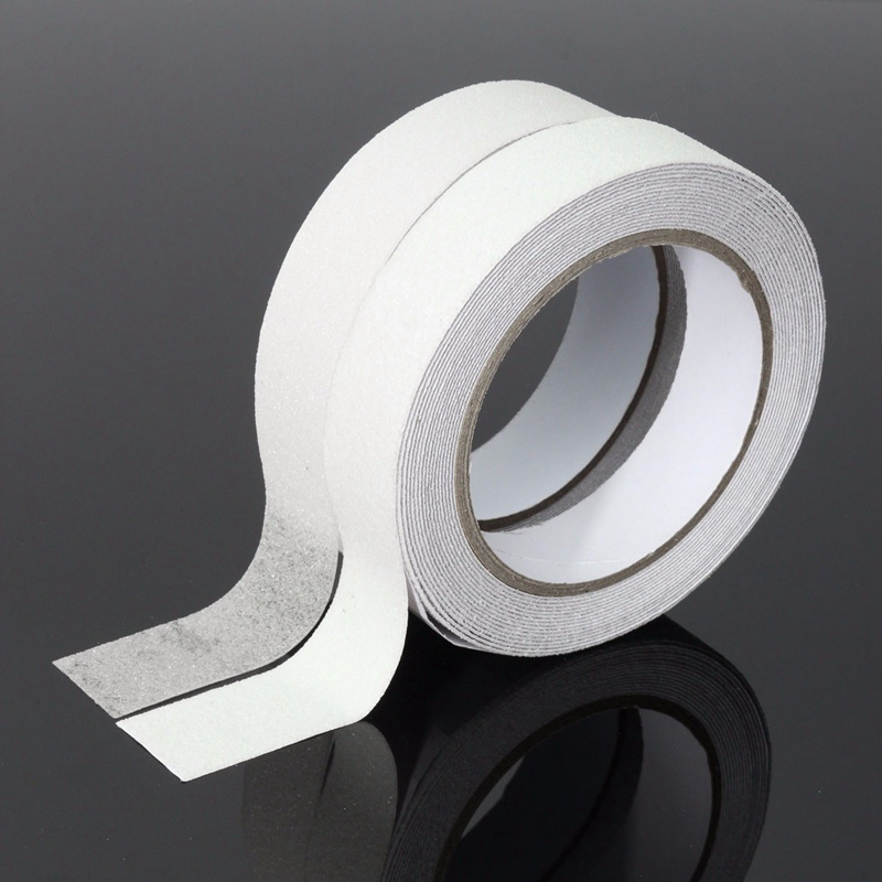 Flooring Safety Tape Mat Non Slip Bathtub Tape Sticker Decal Anti Slip Waterproof Bath Grip