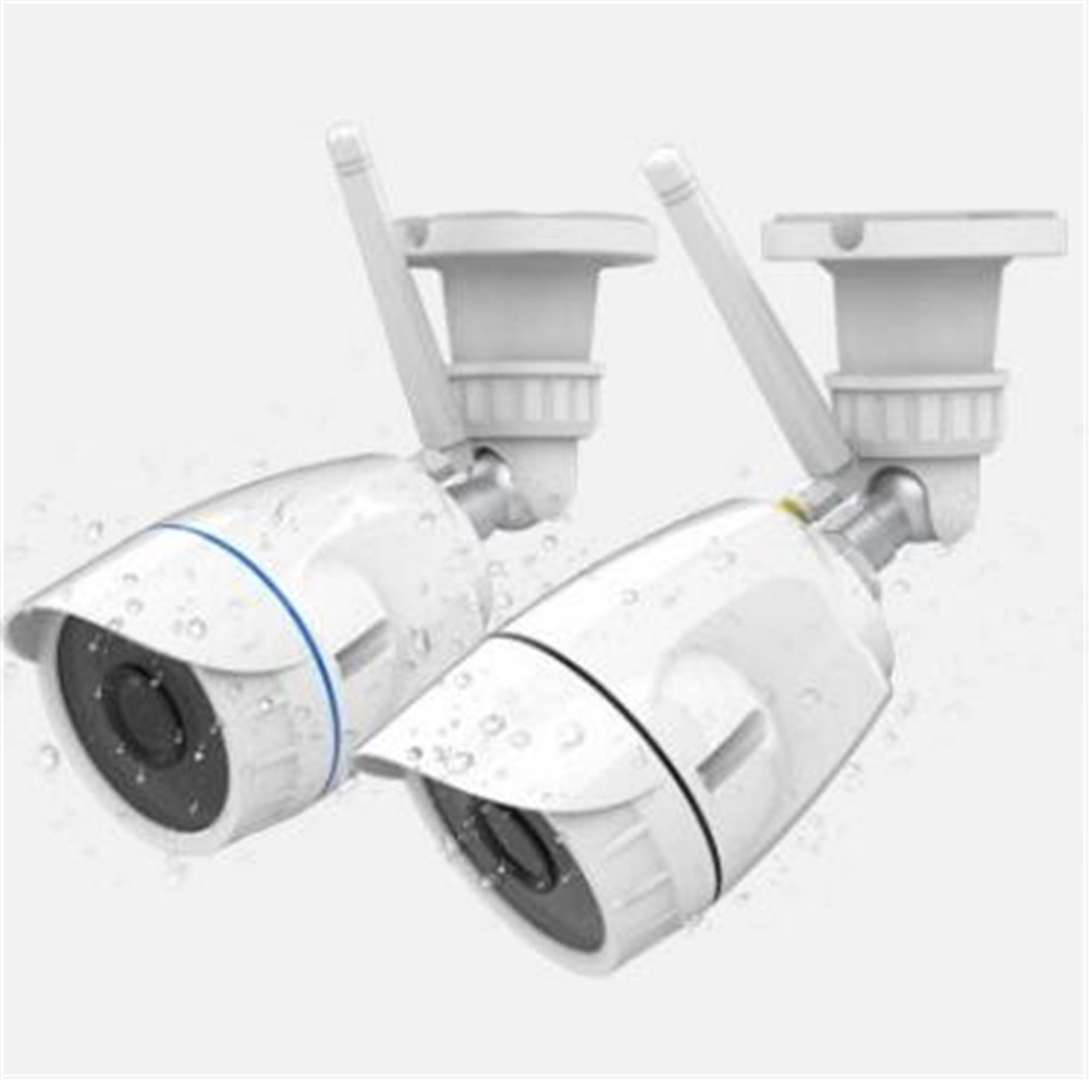 Vstarcam C17/C17S 720/1080P Outdoor Water-proof IP Bullet Camera