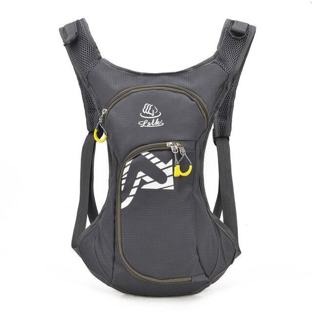 Saco de bicicleta impermeável respirável 10l ultraleve escalada mochila das mulheres dos homens ciclismo saco de água respirável esportes ao ar livre 6