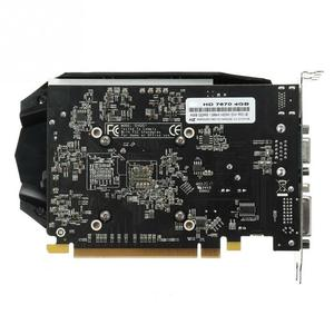 Image 5 - HD 7670 4GB DDR5 Card Desktop Gaming Card PCI Express 12 For AMD GPU
