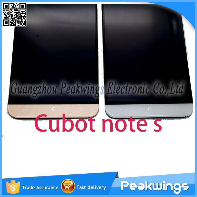 Peakwings cubot note s-3