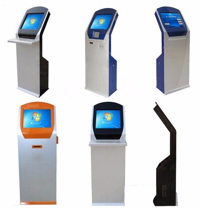 Banking Virtual Teller Machine VTM ATM Payment Kiosk
