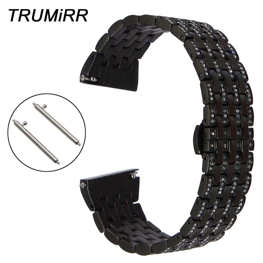 Watch Accessories Quick Release Silicone Rubber Watchband For Mido Men Women Watch Band Wrist Strap Bracelet 17mm 18mm 19mm 20mm 21mm 22mm 23mm Fast Color