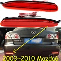 Mazd6 breaking light,2003~2010,Free ship!LED,Mazd6 rear light,LED,2pcs/set,Mazd6 taillight;Mazd6,atenza,axela,cx-5