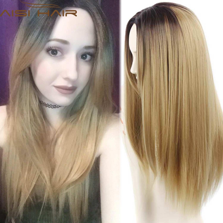 Popular Dark Blonde Wig Buy Cheap Dark Blonde Wig Lots
