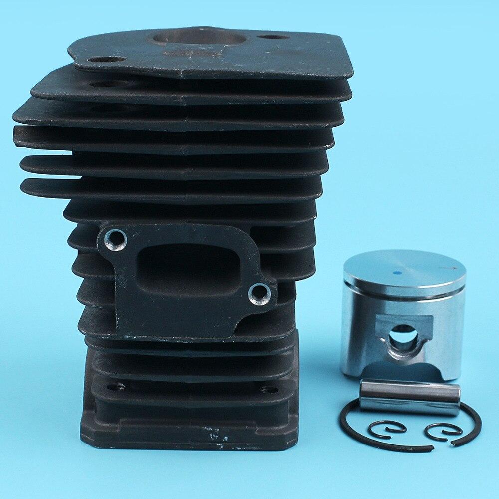 Carburador filtro de gasolina estárter para Husqvarna 340 345 350