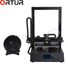 Get more info on the 2019 Ortur-4 3D Printer Linear Guide Rail High-Speed 3D Printer Prusa I3 Upgrade Resume Power Off Large Print Size 260*310*305MM