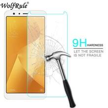 2PCS Screen Protector Glass Asus Zenfone Max Plus ZB570TL Tempered Glass For Asus Zenfone Max Plus M1 ZB570TL Glass X018D Film [
