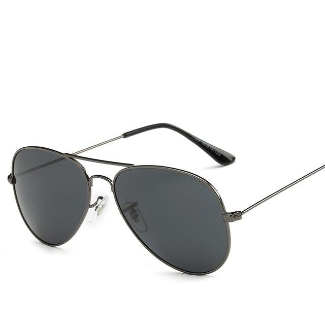 The new men's sunglasses polarized sunglasses yurt classic 3025 sunglasses driving glasses, prescription sunglasses