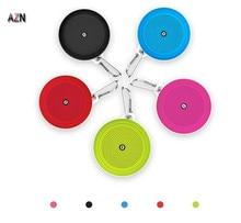 AZN New Fashion Mini Portable Outdoor Sports Wireless Bluetooth Speaker Y3 Loudspeaker FM Radio TF Card Subwoofer Music Boombox