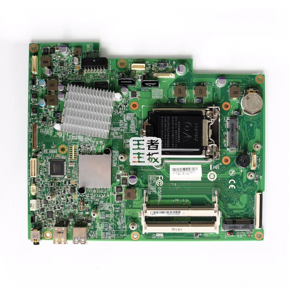 Motherboard For S800 S740-00 E93Z PIB85S IB85S S850 s780 system mainboard, Fully Tested стоимость