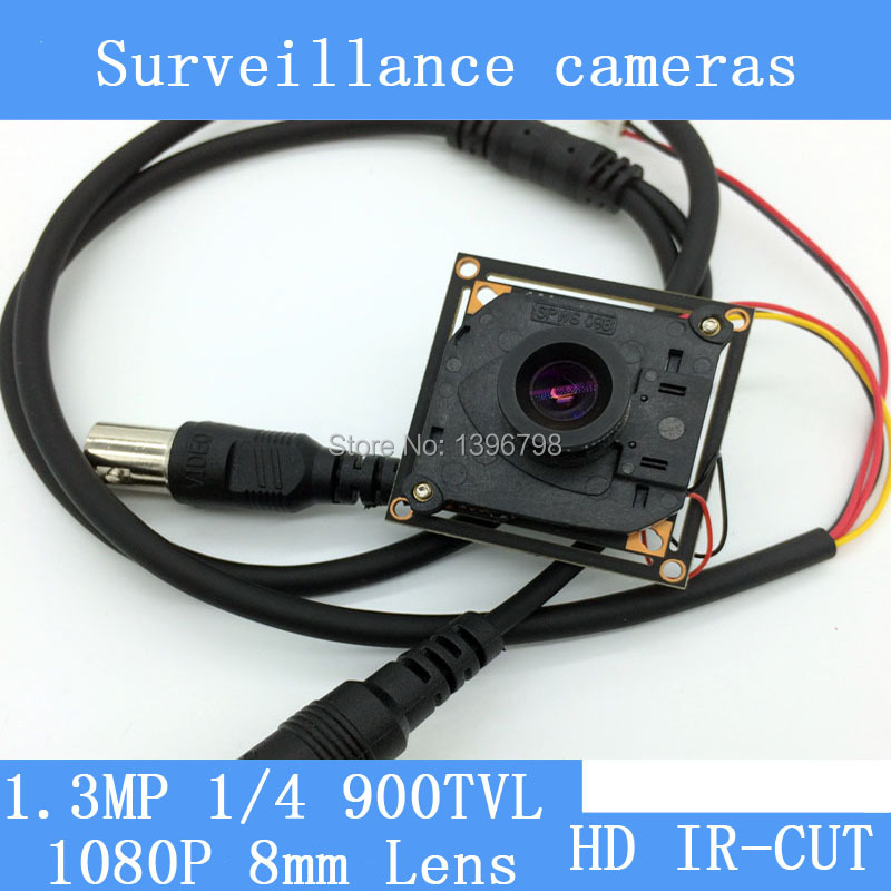 HD 1.3MP Color mini 900TVL 8mm Lens Analog High Definition Surveillance Camera Module Security indoor IR night vision genuine fuji mini 8 camera fujifilm fuji instax mini 8 instant film photo camera 5 colors fujifilm mini films 3 inch photo paper