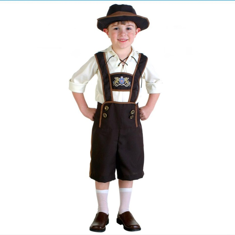 Traditional Italian Clothing For Boys