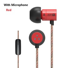 Fone De Ouvido Mini Earphone Original KZ HDS1 Earphones HIFI Noise Cancelling DJ Music Stereo Bass 3.5mm Small In Ear Monitor
