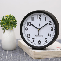 Vintage Table Clocks Small Clocks Digital Modern Table Clock Electronic Office Desk Clock Watch Office Decoration Modern 50Y029