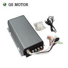 SVMC48100 100A 48 v חשמלי קטנוע בקר אולם חיישן עם אישור CE
