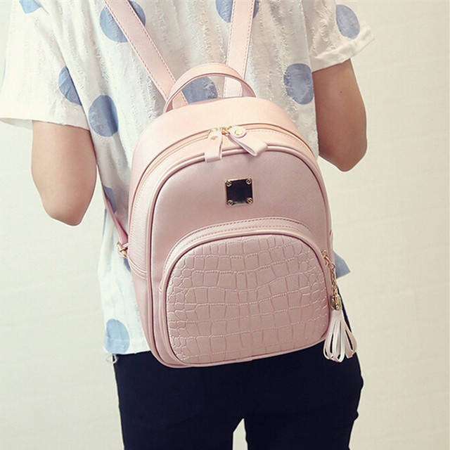 New Fashionable Women's Backpack