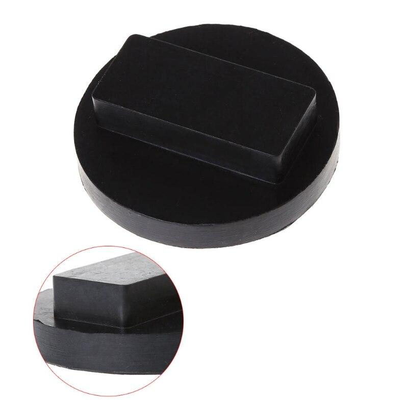 Черный автомобиль резиновая Jack колодки инструмент подъемной Pad адаптер для BMW Mini R50/52/53/55 #1 ...