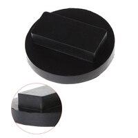 שחור רכב גומי שקע רפידות כלי הגבהה כרית מתאם עבור BMW מיני R50/52/53/55 #1