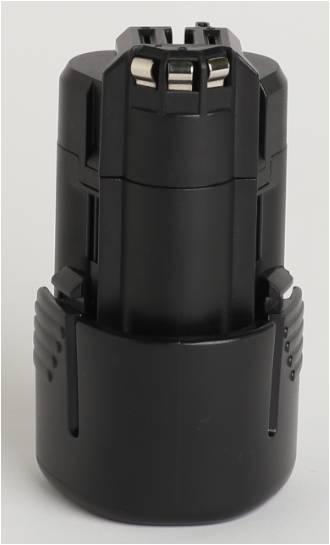 Conjunto de Bateria mah, li-ion, gop 10. 8v-li, Capacidade Nominal : 1500mah