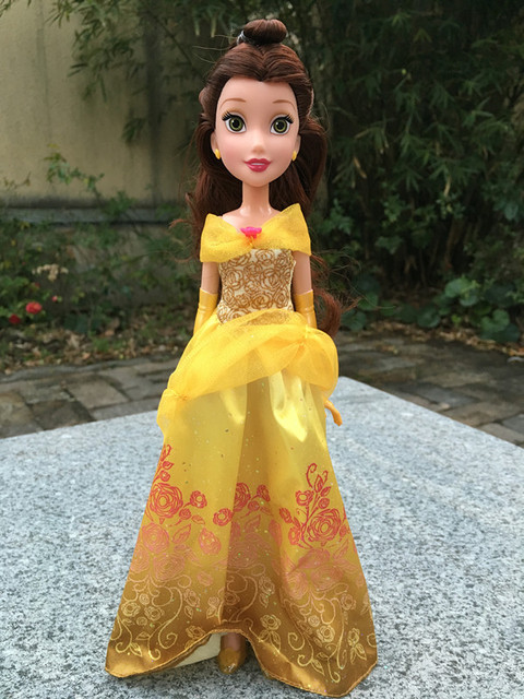 05d148eedcb1 Disney Princess Royal Shimmer 10