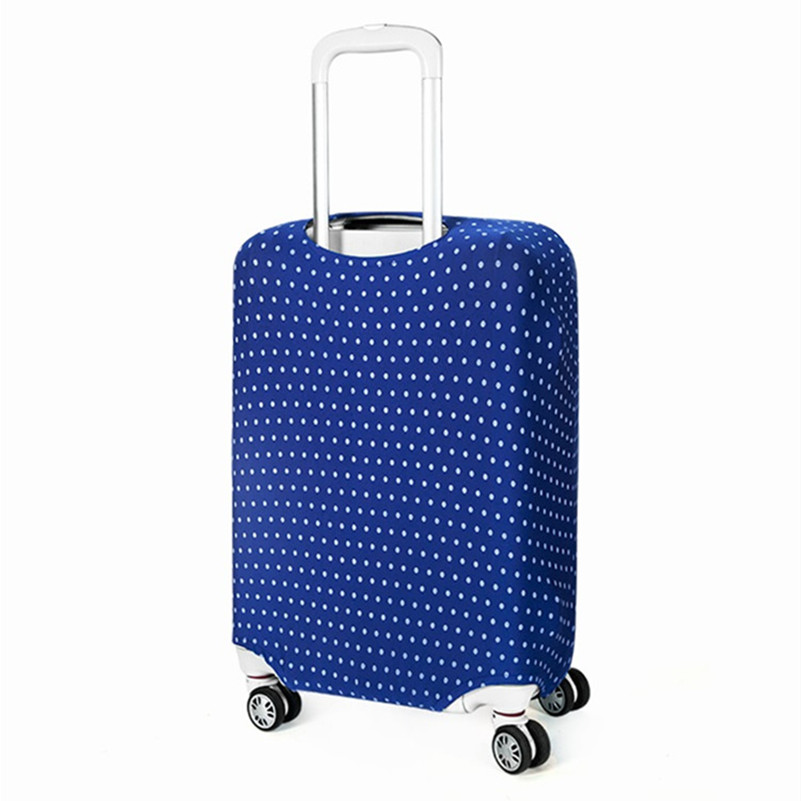 18 a 28 polegada mala Item : Rain Cover, suitcases For Travel, suitcase For Girls