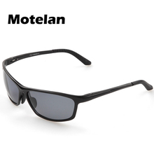 2017 hot mens aluminum magnesium alloy full frame polarized sunglasses fashion Polarised men car driving glasses goggles 2179