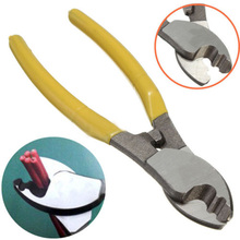Heavy Duty High Carbon Steel Copper Cable Wire Rope Cutter Stripper Plier Tool